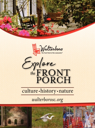 Explore The Front Porch