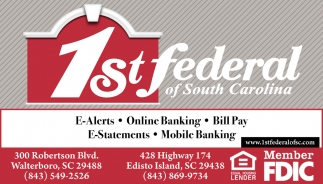 Mobile Banking - E-Statements